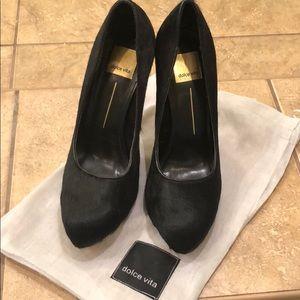Dolce Vita size 9 Heels